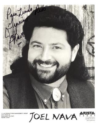 Joel Nava
