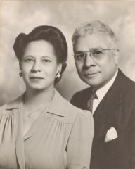 Pura Belpré and Clarence White