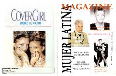 Mujer Latina Magazine