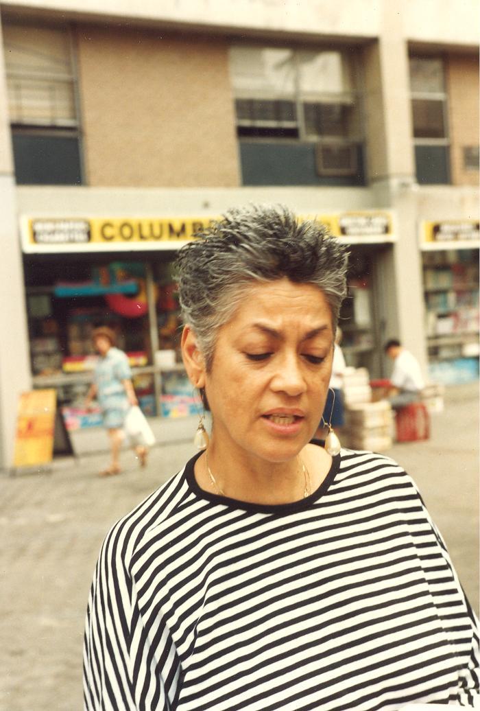 Linda A. Rios