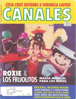 Canales Magazine