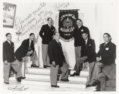 La Sonora Matancera, Cuban salsa band